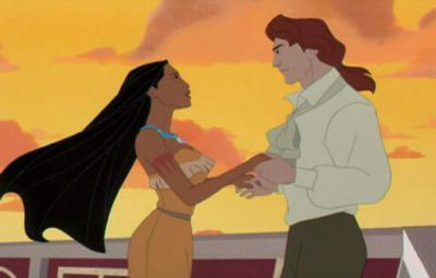 Blog Post 13a: The Politics of marriage in Disney Princess films (pt drei) (6/6)