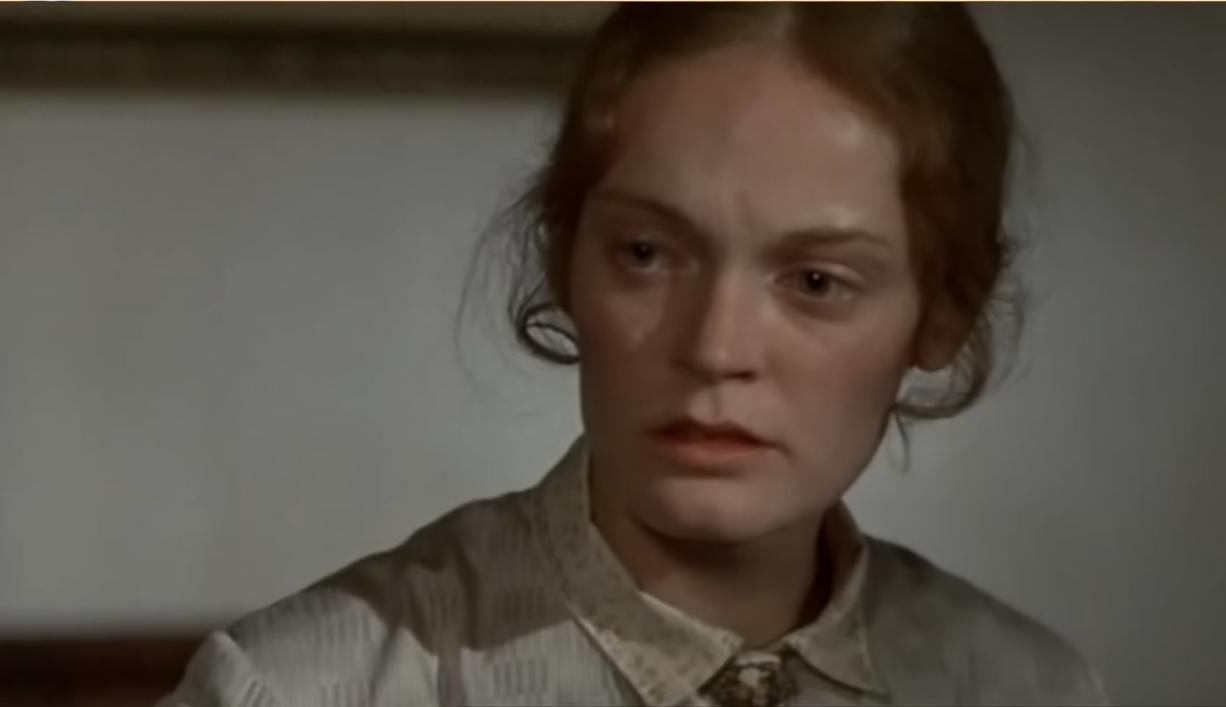Image result for elizabeth hartman the beguiled