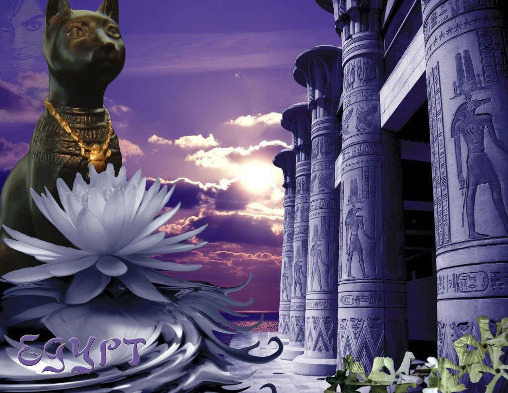 Egypt Iv