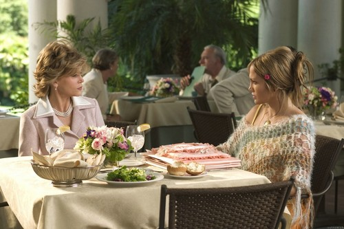 Jennifer Lopez - monster-in-law Photo