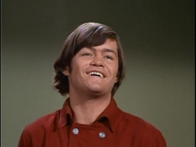 Image result for MICKY DOLENZ IN THE MONKEES