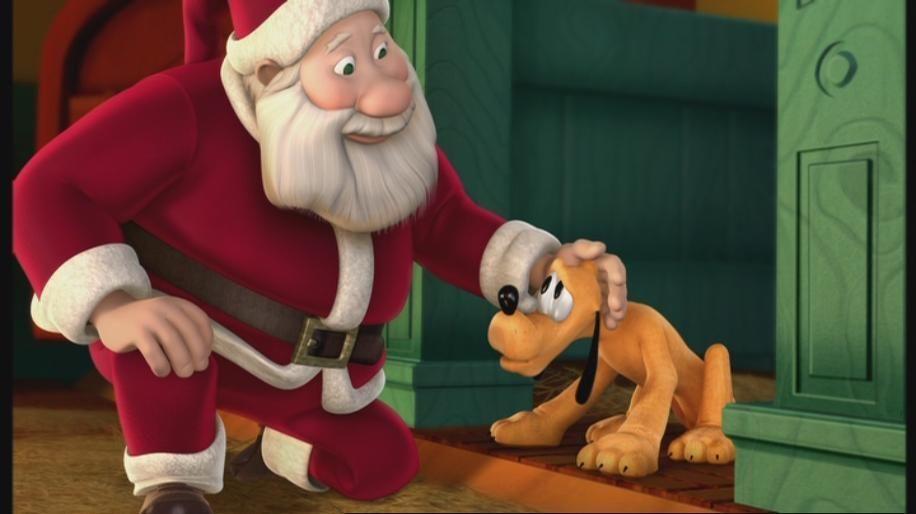 mickeys twice upon a christmas christmas impossible - Mickey Mouse Twice Upon A Christmas