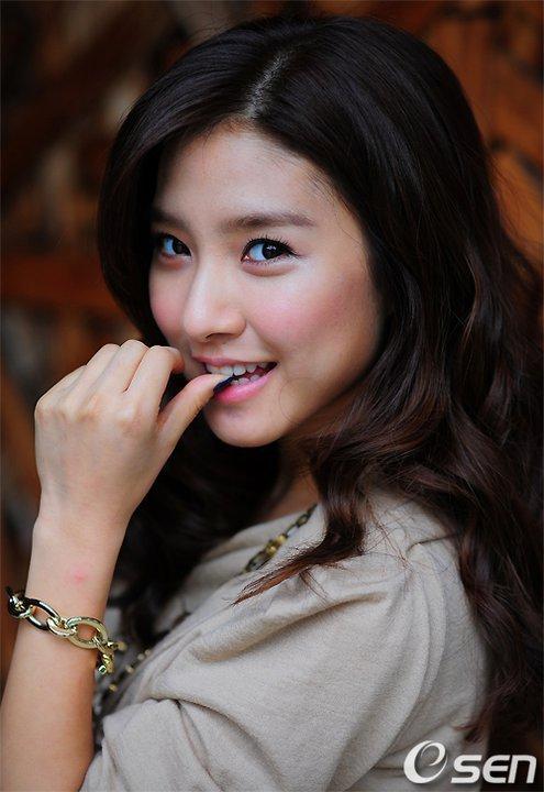 Kim Sa Eun Sungmin