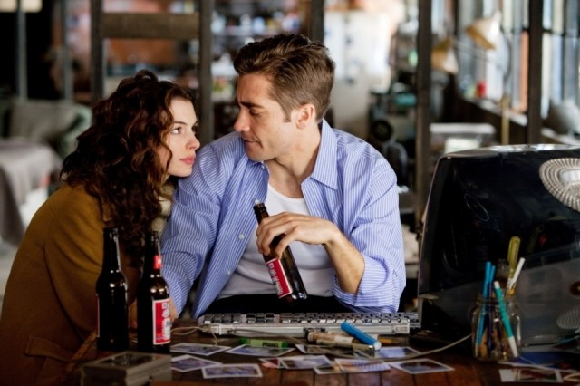 Anne Hathaway And Jake Gyllenhaal Images Love And Other Drugs Stills Hd Wallpaper And Background Photos
