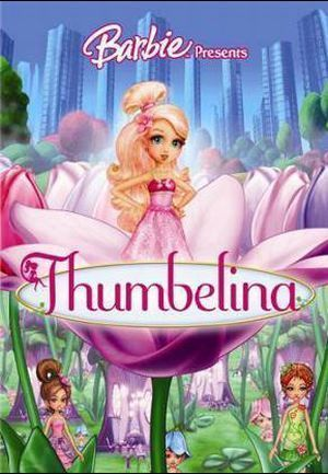 Thumbelina Barbie Full Movie In English Blu Ray Laser