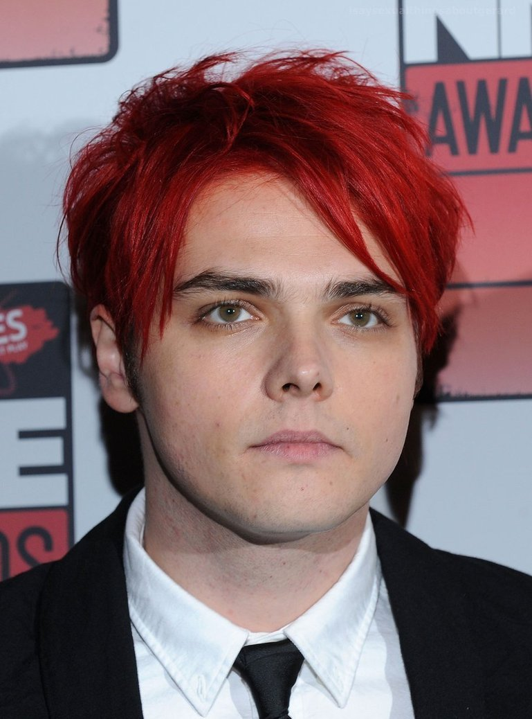My Chemical Romance Images Gerard Way HD Wallpaper And