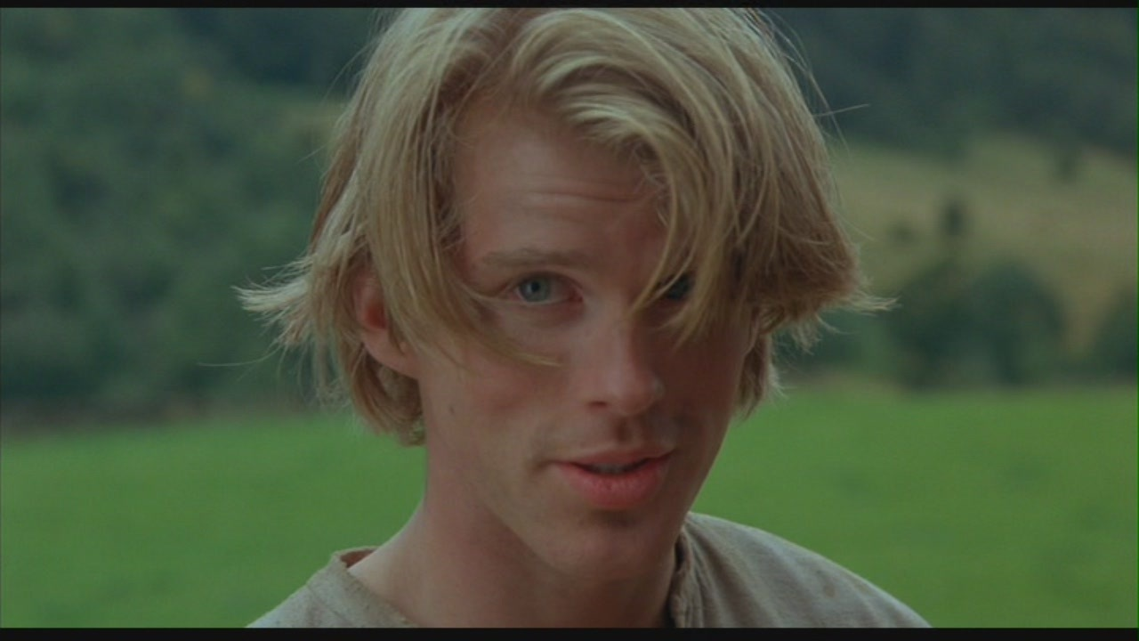 Cary Elwes, whom I now have a belated crush on. WHERE WAS MY CHILDHOOD?