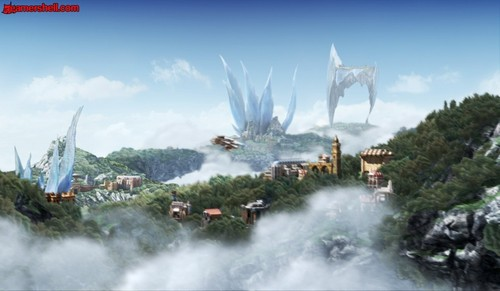 Final Fantasy XII Images Ff12 HD Wallpaper And Background