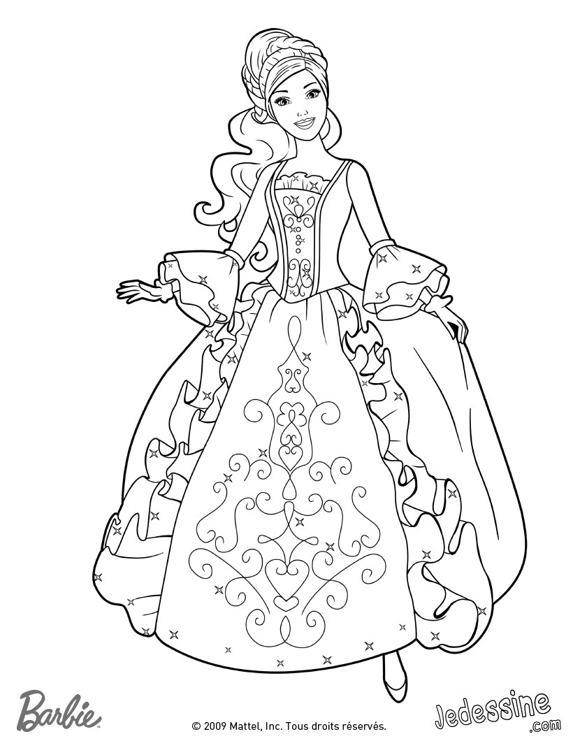 coloring barbie coloring pages princess coloring pages book coloring
