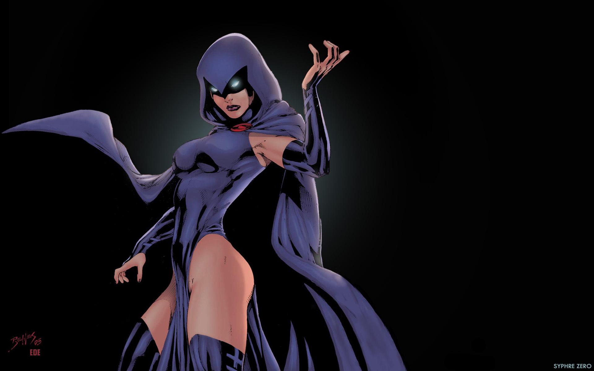 femme fatales raven widescreen