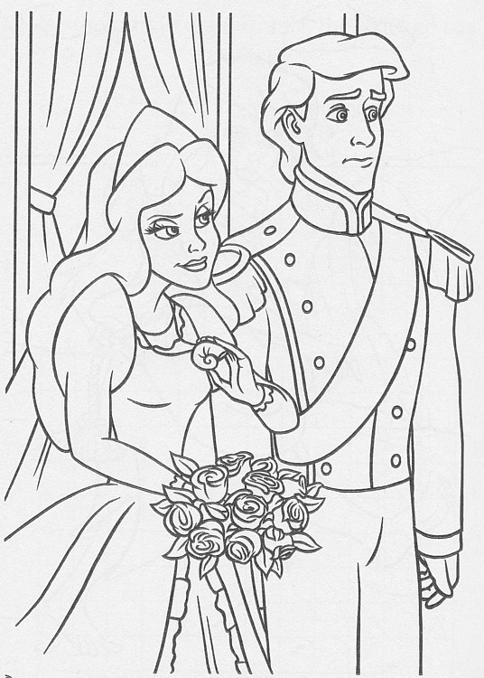 Vanessa The Mystery Maiden Images Vanessa Coloring Pages