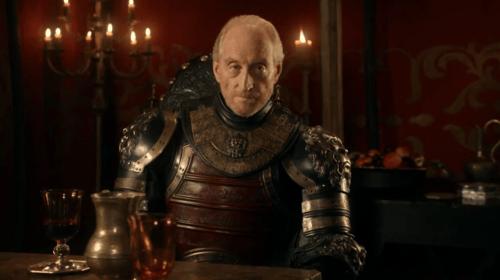 La armadura samurai de los Lannister