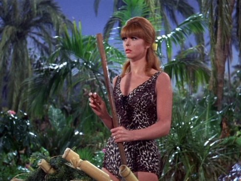 Image result for tina louise as ginger