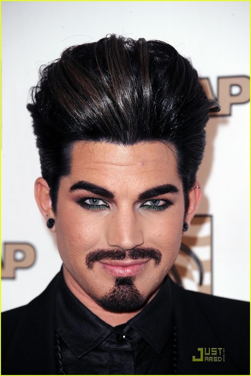 Adam Lambert ASCAP Pop Music Awards Presenter Adam