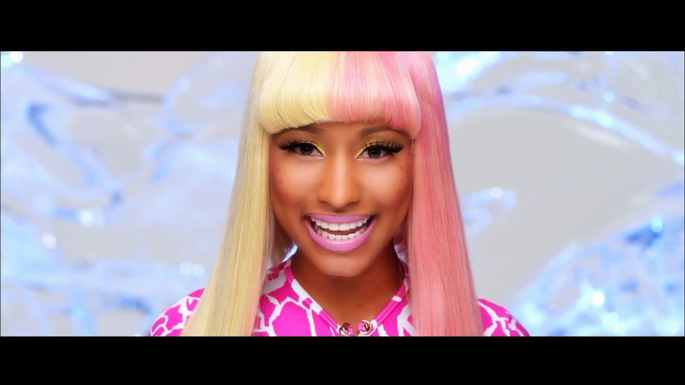 Image result for nicki minaj super bass