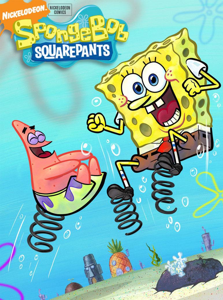 Image result for spongebob cover
