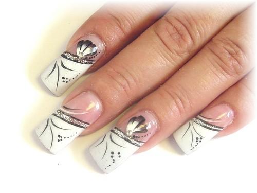 Nails Nail Art Wallpaper Called Awesome