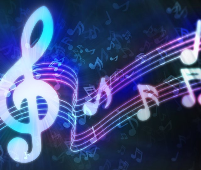 Music Images Music Notes Hd Wallpaper And Background Photos