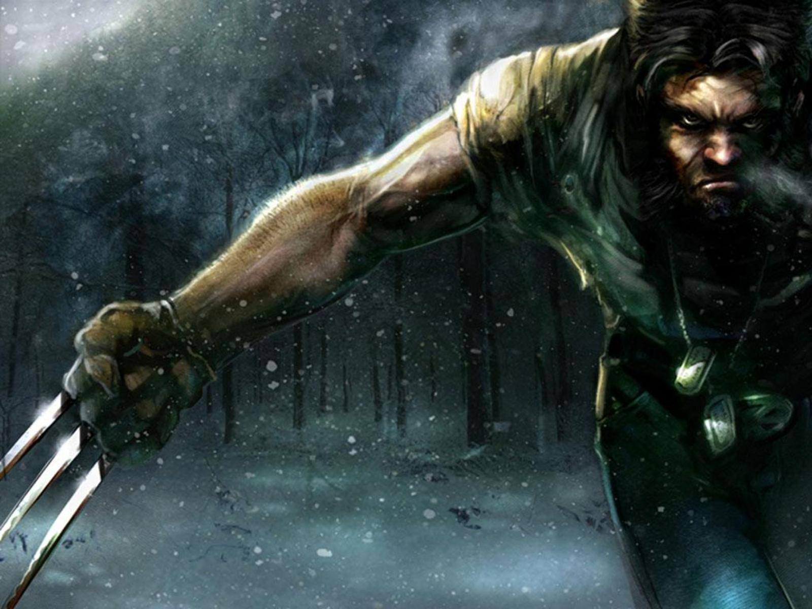 X Men Images Wolverine HD Wallpaper And Background Photos 24196443