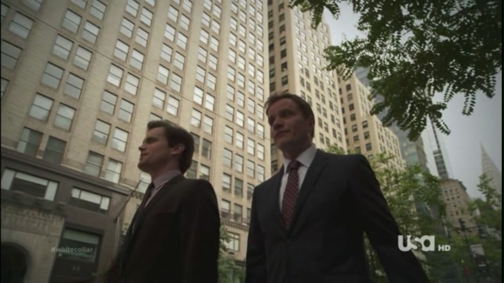 3x10 Countdown - white-collar