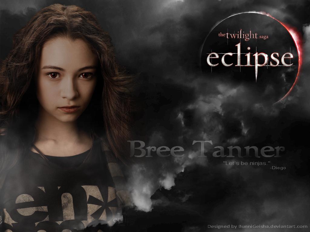 Drugie życie Bree Tanner- Stephenie Meyer   Oczytane-Lili