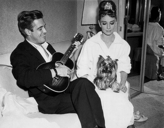 Paul Varjak Amp Holly Golightly Images Holly Golightly And