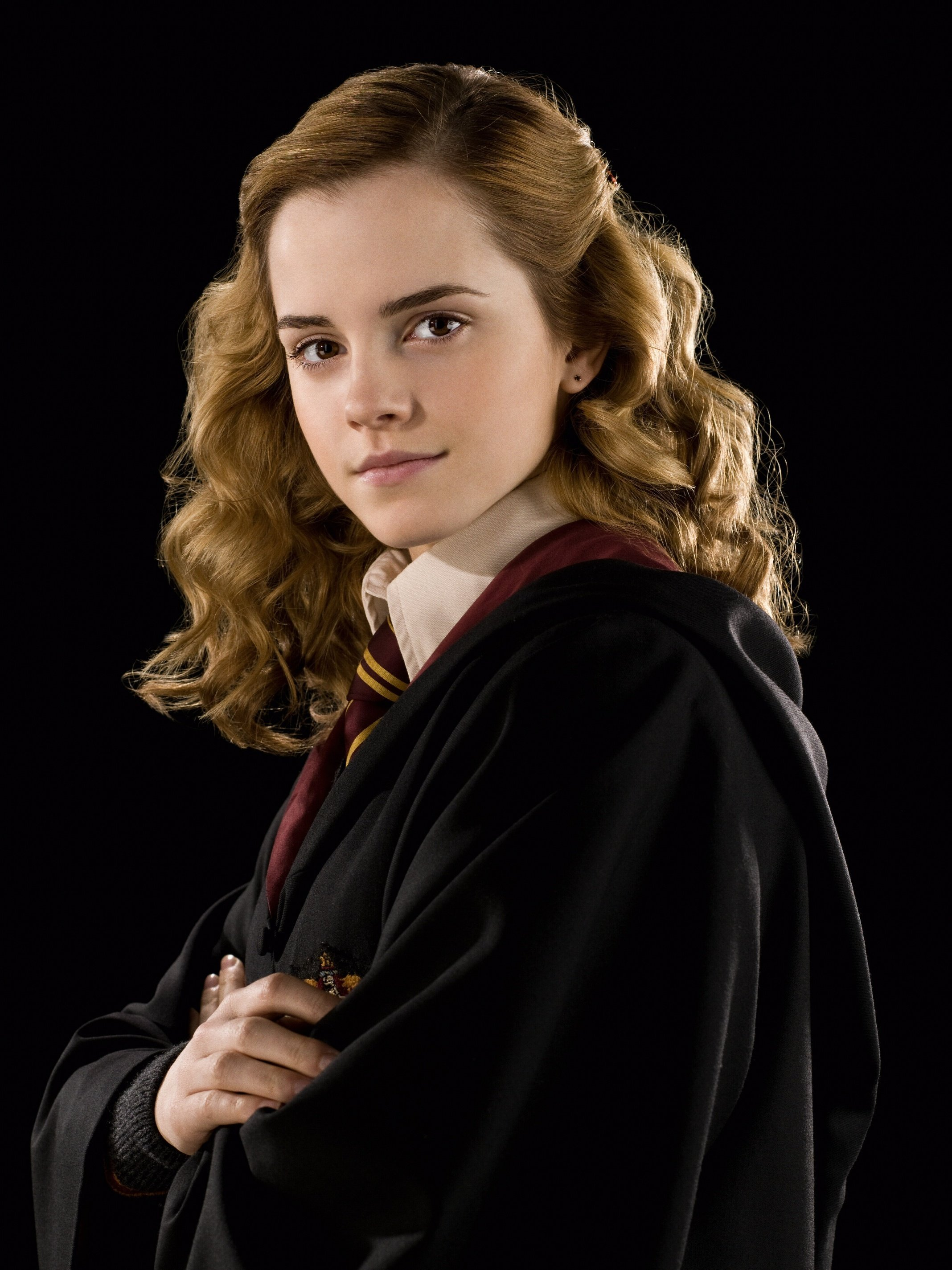 Is Movie Hermione Too Much Of A Mary Sue Poll Results