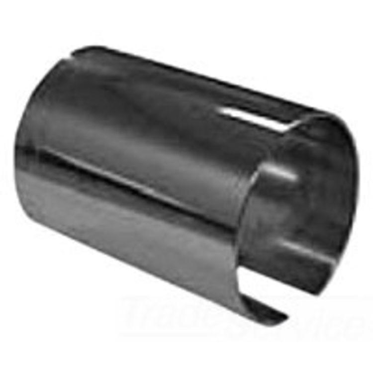 jones stephens d01031 4 3 4in tub spout extension