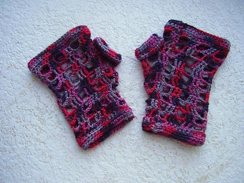 Pointless Gloves 1