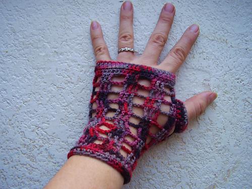 Pointless Gloves 2