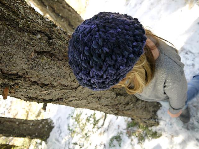 birdseye beret