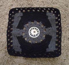 Free Star Wars Crochet Patterns