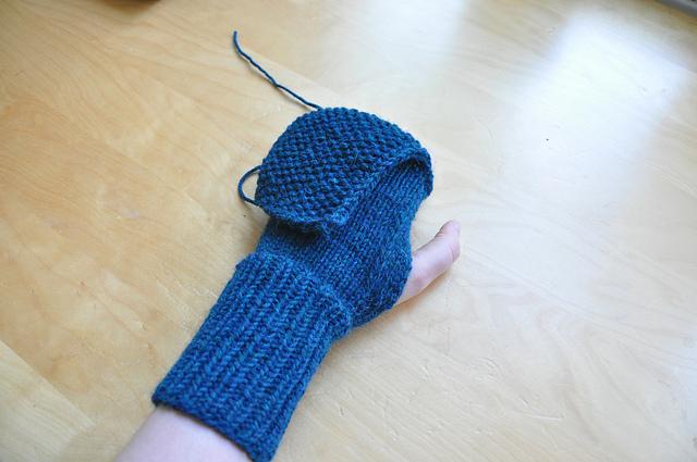 cuffs fingerlose handschuhe drops lima gratis anleitung