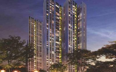 Projects By Lodha Group In Mumbai Roofandfloor From The