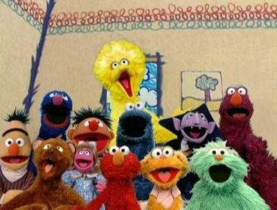 Elmo's World - Muppet Wiki