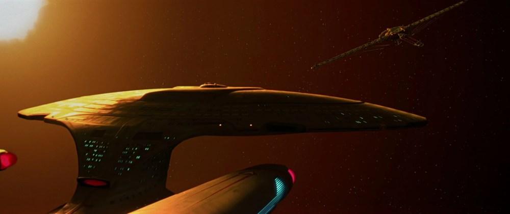 Star Trek: Generations (1994) (4/6)