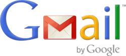 Gmail logo 2010 - Formularios de Google