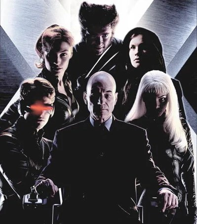 The X Men Members Are Telepathic Telekinetic Jean Grey Famke Janssen Cycloptic Cyclops James Marsden And Weather Controlling Storm Halle