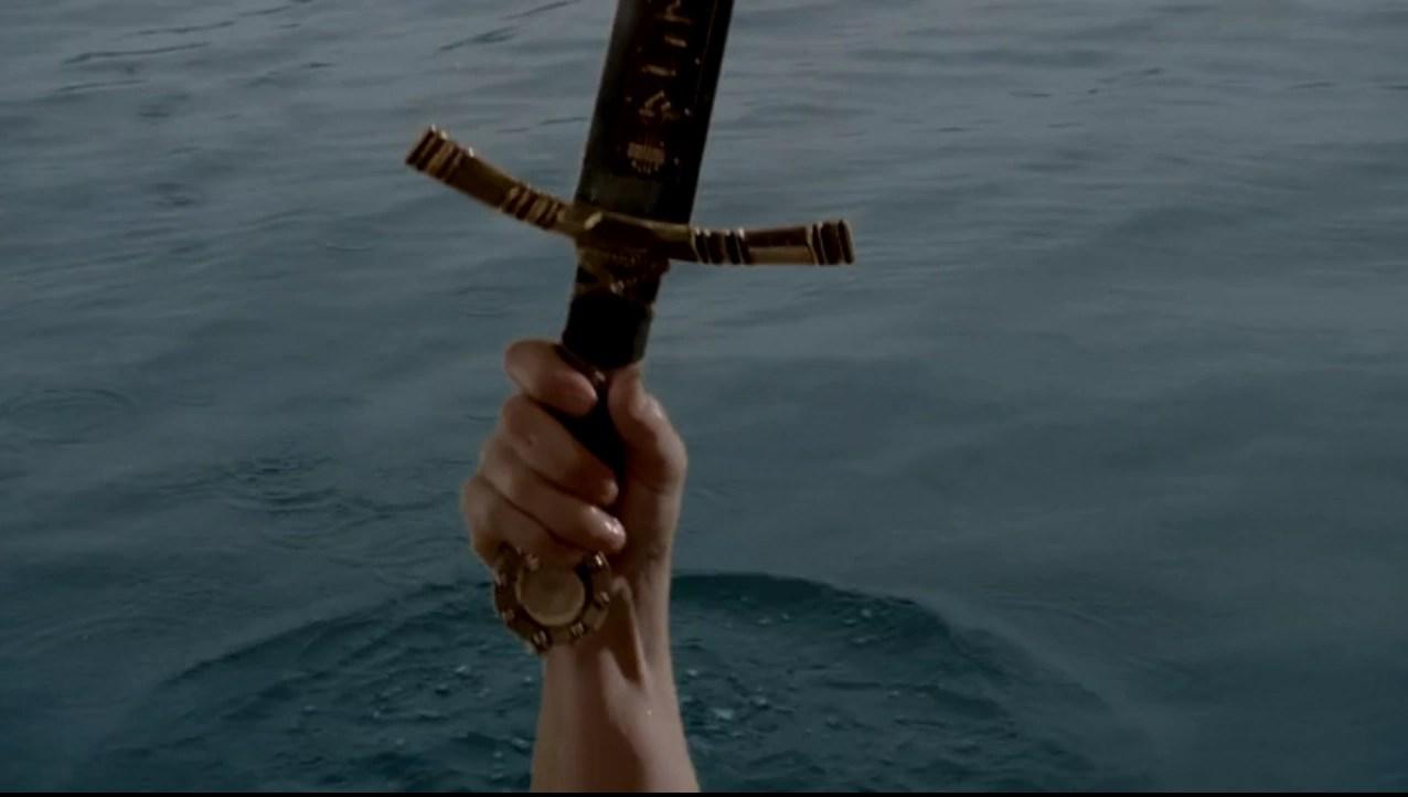 Hasil gambar untuk sword in the lake