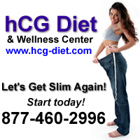weight loss hcg diet recipes