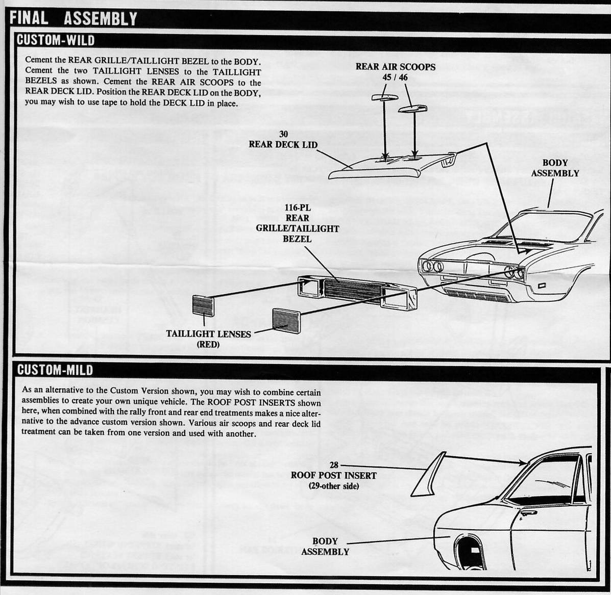 Photo Chevrolet Corvair Monza Page 10