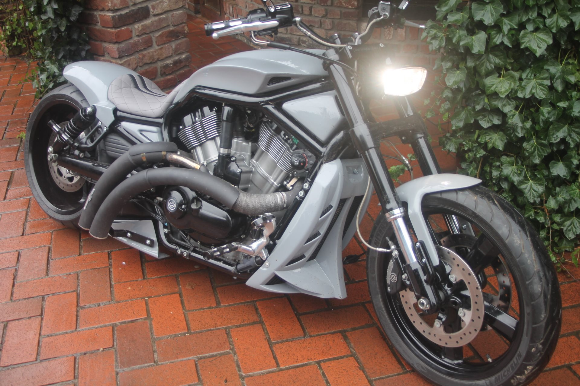 custom bikes motorrad x trem lotter