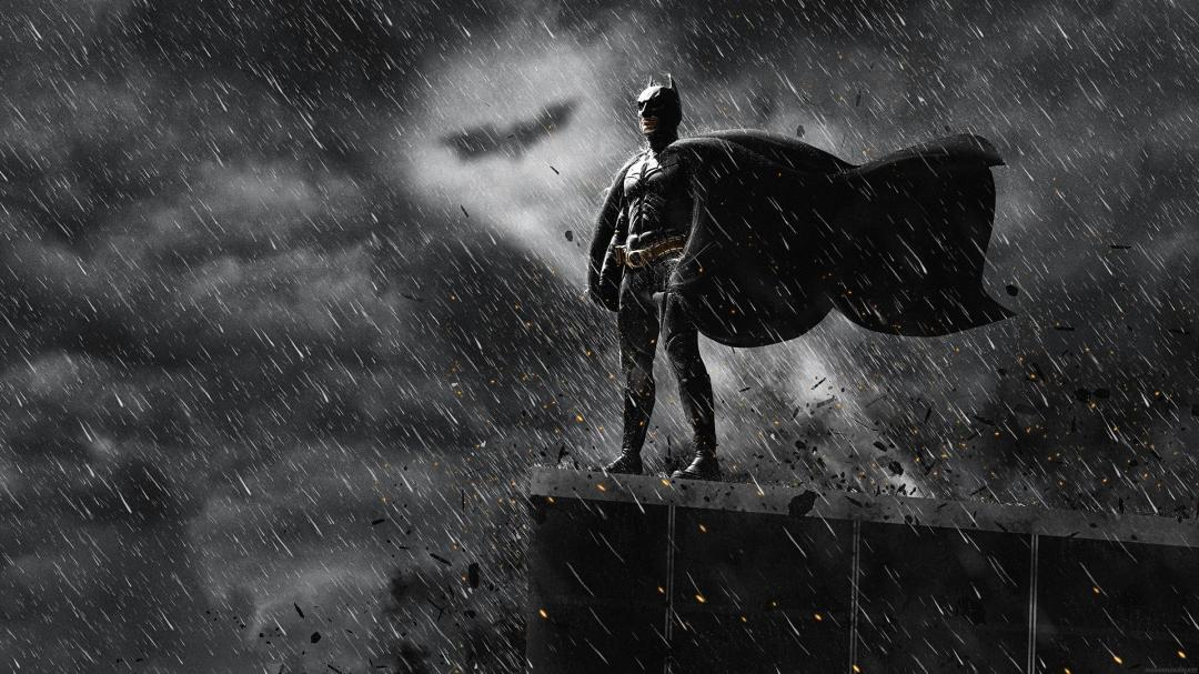 batman the dark knight rises philosophy