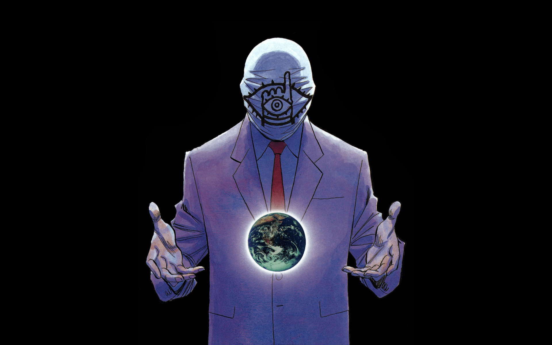 3 20th Century Boys Hd Wallpapers Background Images Wallpaper Abyss