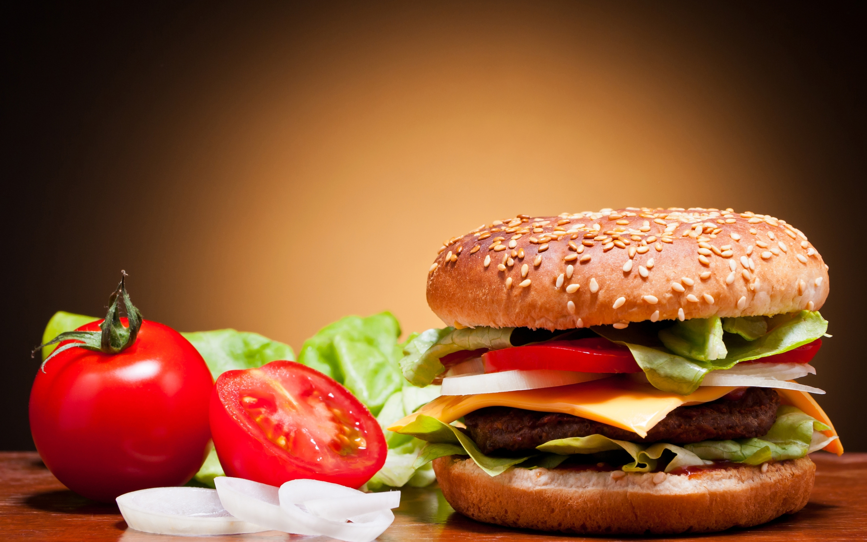 burger full hd wallpaper and background | 2880x1800 | id:415257