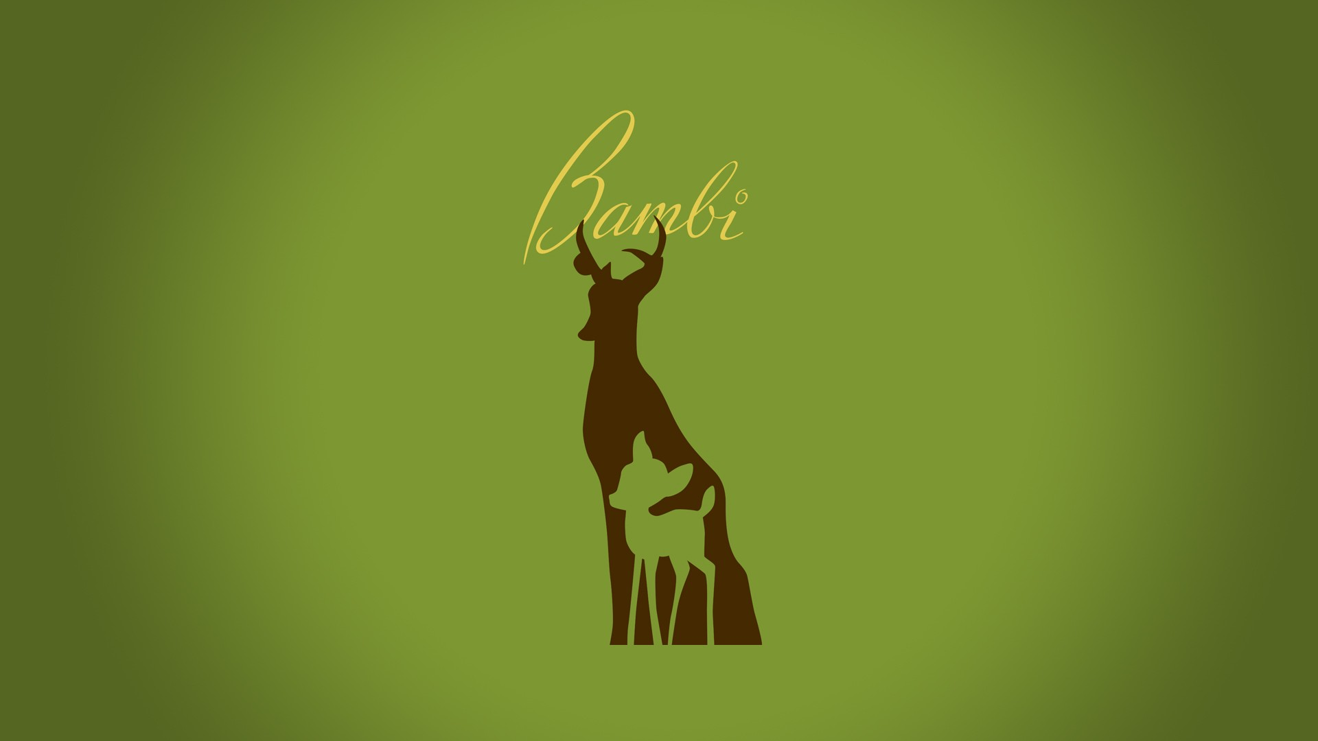 Bambi Full HD Wallpaper And Background 1920x1080 ID422399