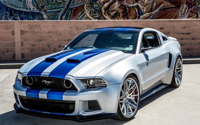 36 ford mustang shelby hd wallpapers   background images - wallpaper