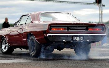 109 Dodge Charger Papis De Parede HD Planos De Fundo