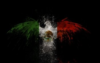 6 Flag Of Mexico HD Wallpapers | Backgrounds - Wallpaper Abyss