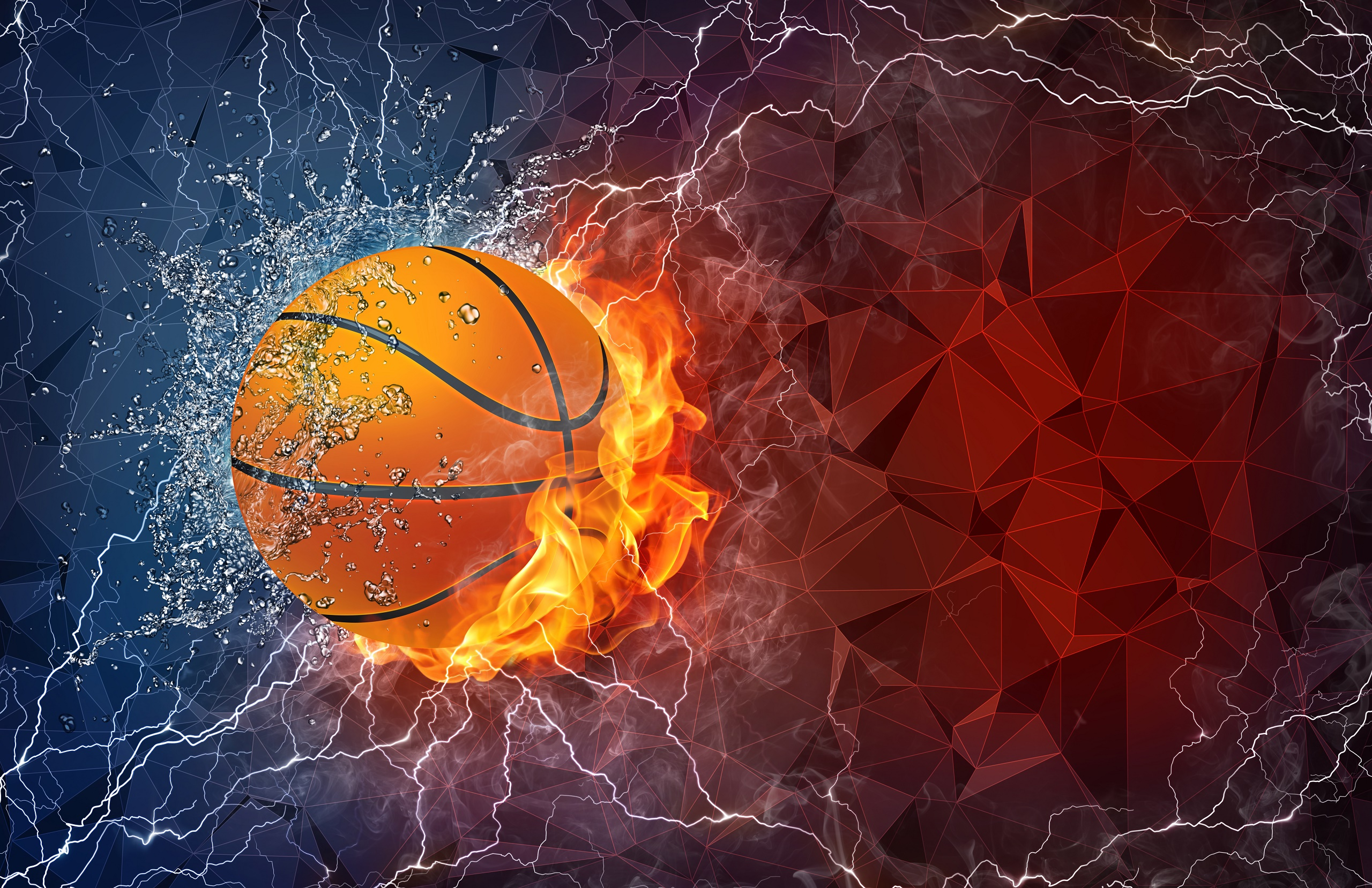 550 Basketball HD Wallpapers   Background Images   Wallpaper Abyss HD Wallpaper   Background Image ID 662367